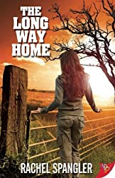 The Long Way Home by Rachel Spangler (2010-09-14)