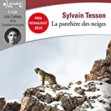 Sylvain Tesson Livres audio Audible