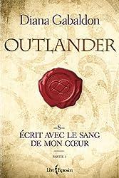 Outlander, Tome 8 : Partie 1, Ecrit avec le sang de mon coeur