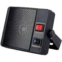 QHGstore Altoparlante esterno Ts-750 per YAESU per ICOM per Kenwood Radio Cb 3,5 (Yaesu Radio)
