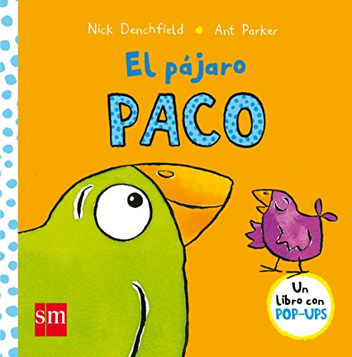 El pájaro Paco