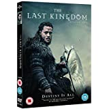 The Last Kingdom: Season 2 [DVD] [2017] UK-Import, Sprache-Englisch