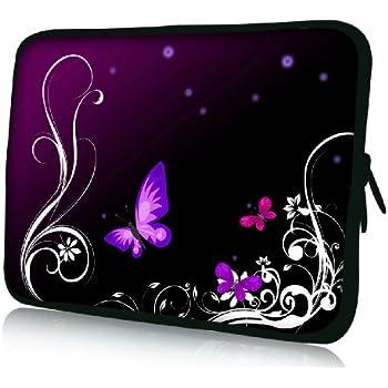 """DESIGN NOUVEAU 17"""" pouces sacoche d'ordinateur portable pour HP ProBook 4720 Series, HP G7 Series, MSI CX720 GE700 Series, à l'épreuve de l'humidité"""