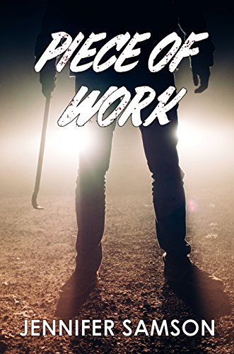 Piece of Work (Sin City Book 0) (English Edition)