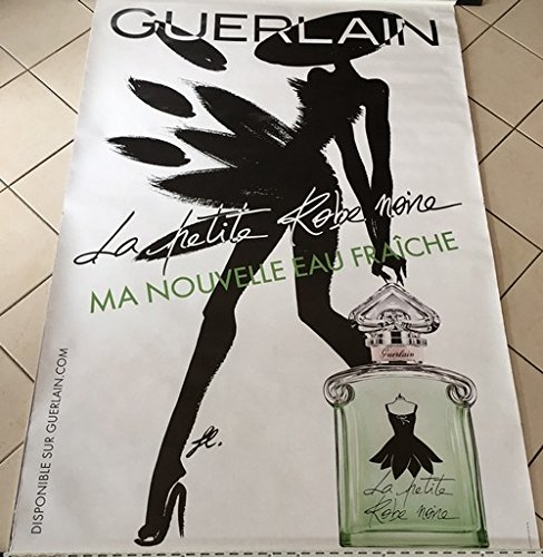 affiche-la-petite-robe-noire-guerlain-nouvelle-eau-fraiche-120x175cm-affiche-poster