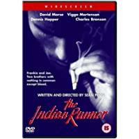 The Indian Runner [DVD] [1991] by David Morse