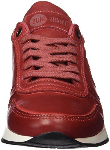 BCN Damen 950inv15 Schuhe Rot
