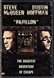 Papillon - DVD - Warner Bros. | 1973 | 1...