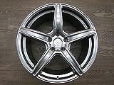 4 Alufelgen AXXION AX7 19 Zoll passend für Seat Altea Toledo 5P Leon 1P 5F ST FR Cupra NEU für 4 Alufelgen AXXION AX7 19 Zoll passend für Seat Altea Toledo 5P Leon 1P 5F ST FR Cupra NEU