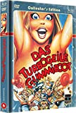 Das turbogeile Gummiboot - Limited Edition - Mediabook  (+ DVD), Cover C [Blu-ray]