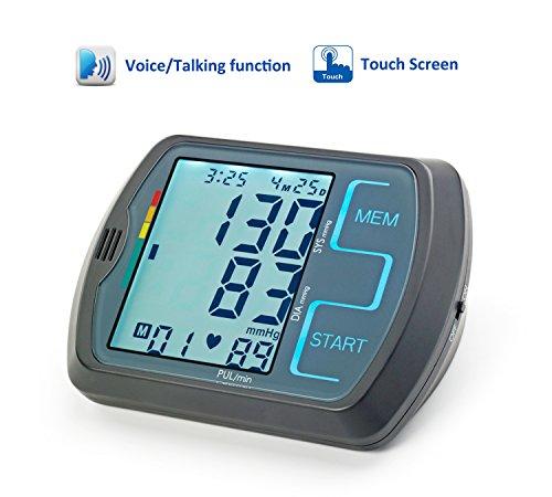 ObboMed MM-4750 Monitor presión arterial digital