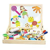 Descrizione:  Lasciate che il vostro bambino coinvolgere la loro immaginazione, divertirsi e iniziare su una strada di scoperta. Questo è ciò che Cooljoy mira a fornire ad ogni giocattolo educativo.  Funzioni del prodotto:  1. Il prodotto è luminoso,...