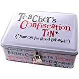The Bright Side - Teacher's Confiscation Tin