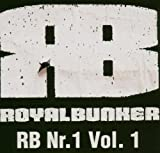 Royal Bunker Nr.1 Vol.1