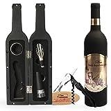 yobansa Flasche Wein Set Weinöffner Set