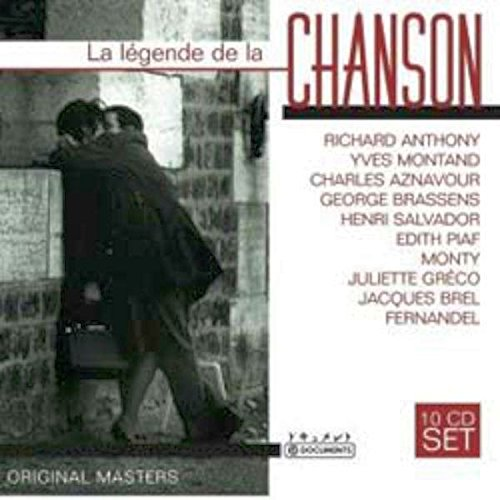 La Legende de la Chanson - Wallet