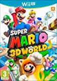Super Mario 3D World : [WiiU] / Nintendo | Nintendo. Programmeur