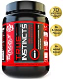 Grizzly Nutrition True Instincts Pre Workout Stimulant (Watermelon Tequila, 70 Servings)