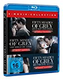 Produkt-Bild: Fifty Shades of Grey - 3-Movie Collection [Blu-ray]