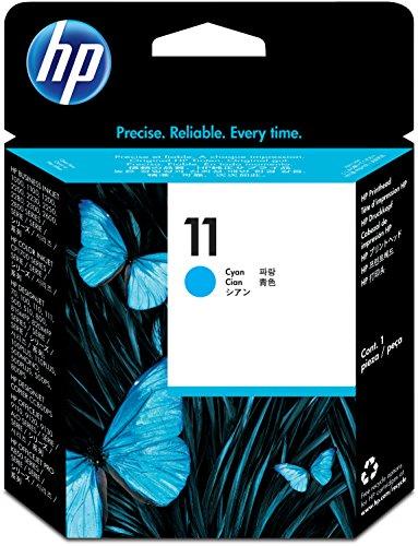 HP 11 cyan Original Druckkopf -