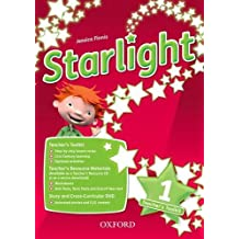 Starlight: Level 1: Teacher's Toolkit: Succeed and shine