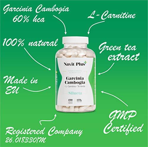 Navit Plus Garcinia Cambogia