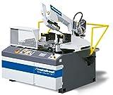 Metallkraft BMBS 290x290 CNC-F - vollautomatische Metallbandsäge