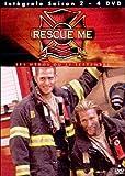 Rescue Me, les héros du 11 septembre - Saison 2 [Francia] [DVD]