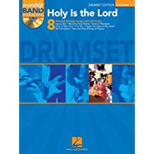Holy Is the Lord - Drum