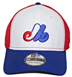 New Era Montreal Expos MLB 39THIRTY Cooperstown Classic Custom Flex Fit Hat