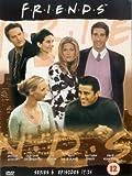 Friends: Series 6 - Episodes 17-24 [DVD] [1995]