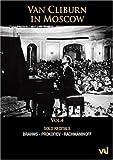Van Cliburn in Moscow Vol. 3 [Reino Unido] [DVD]