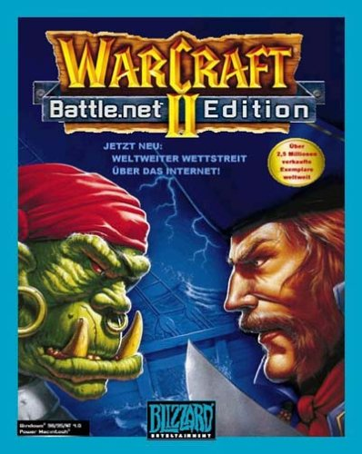 warcraft-ii-battlenet-edition