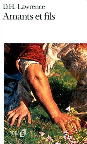 Amants et Fils par David Herbert Lawrence