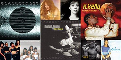 Image of 90s R&B Classics