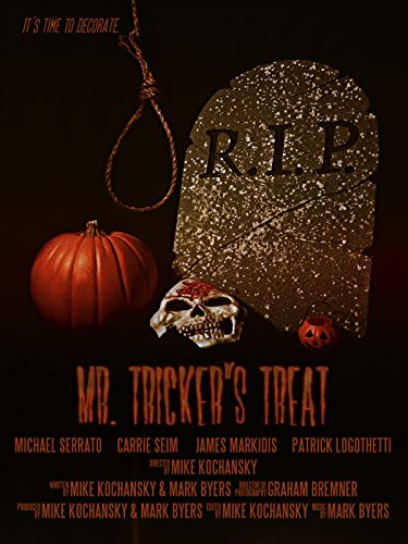 (Mr. Tricker's Treat [OV])