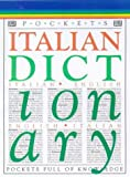 Pocket Italian-English Dictionary (Pocket dictionary)