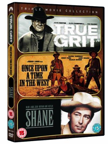 Westerns Triple...