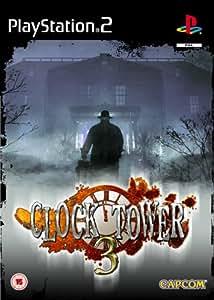 Clock Tower 3 [import anglais]