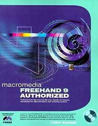 Freehand 9 Authorized (Macromedia Press Authorized)