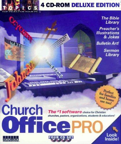 church-office-pro-4-cd-rom-import