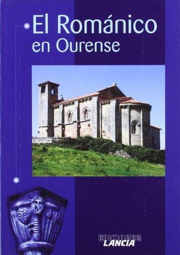 Descargar Libro Romanico en ourense, el de Javier Sainz Saiz