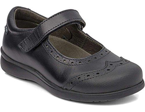 Gorila 30204 Pencil - Zapato colegial niña, Adaptaction