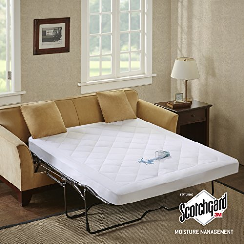sleep-philosophy-holden-waterproof-sofa-bed-pad-with-3m-moisture-management-full-by-sleep-philosophy