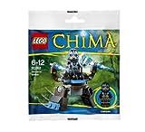 LEGO Chima 30262 Gorzan mit Walker exklusives Sonderset (Polybeutel) - Lego