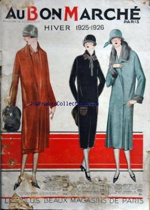 catalogue-du-bon-marche-du-31-12-1925-hiver-1925-1926-costume-robe-et-jaquette-jolie-toque-en-velour