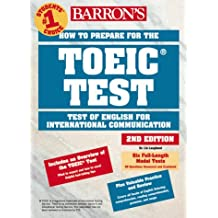 How to Prepare for TOEIC: Test of English for International Communication