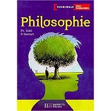 Philosophie, Terminales séries technologiques