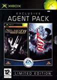 Cheapest Agent Pack - Goldeneye Rogue Agent + Everything or Nothing James Bond on Xbox 360