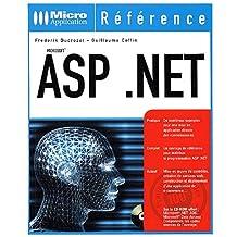 Référence ASP .Net (avec CD-Rom)